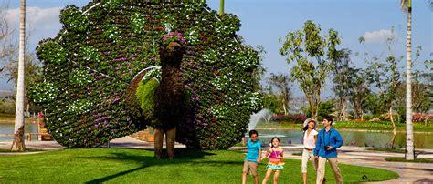 Jardínes Botánicos En México | Los Viajados