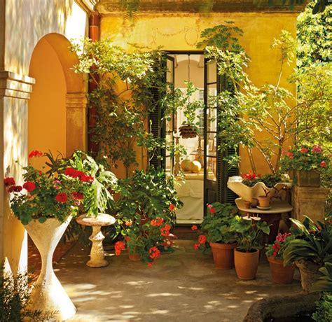 Jardines Caseros Con Encanto. El Jardn De Jorge Es Un ...