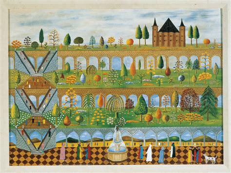 Jardines colgantes de Babilonia, 1972 | Fundación Repsol