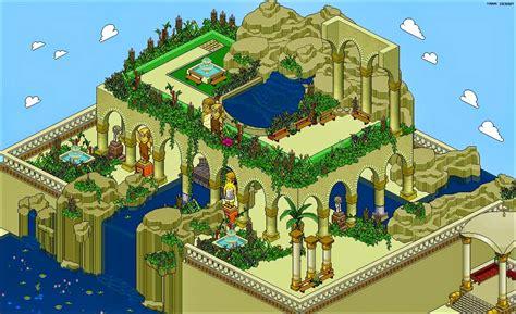 Jardines Colgantes De Babilonia | www.imgkid.com   The ...