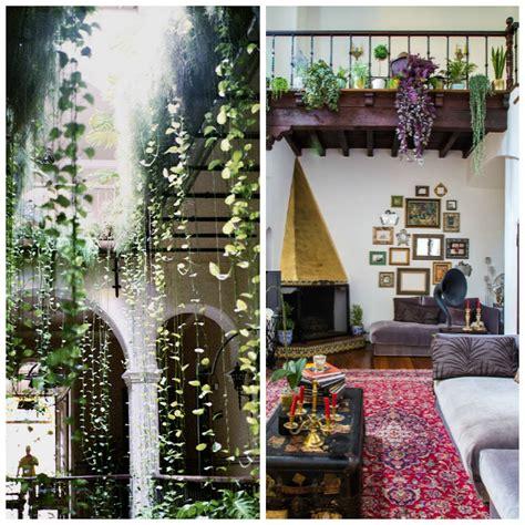 Jardines colgantes para tu hogar