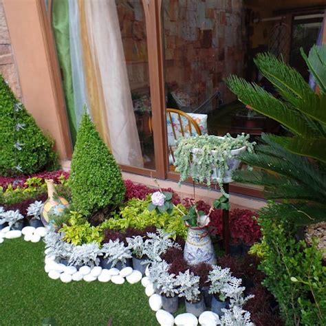 jardines con piedra que te van a encantar – AluminioBanda.com