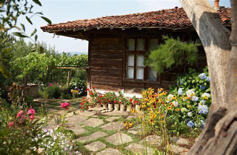 Jardines de Casas Campestres