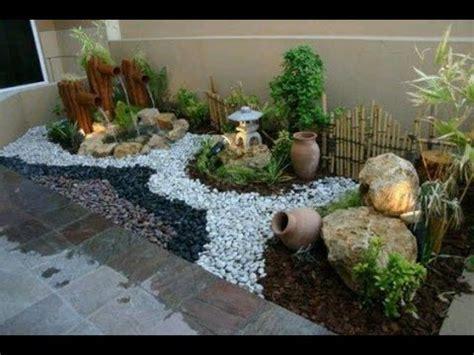 Jardines Decorados Con Piedras / DECORATED WITH STONES ...