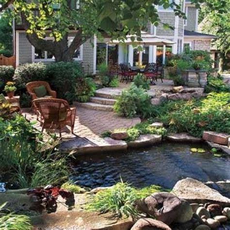 jardines exteriores para casas pequeñas   Proyectos que ...