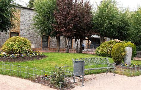 Jardines, huertos urbanos y ordenanza de terrazas   Web ...