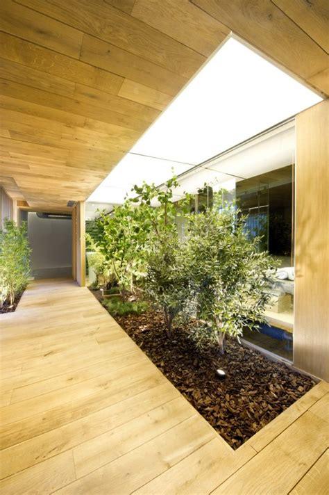 Jardines interiores modernos 25 fotos y consejos de diseño ...