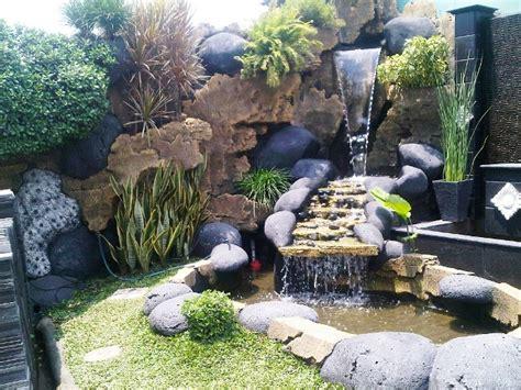 Jardines Interiores Modernos Con Piedras