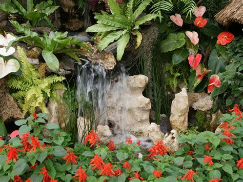 Jardines más bellos   fondos de pantalla