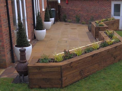 Jardines minimalistas modernos   Deco De Interiores   Deco ...