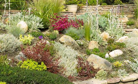 Jardines modernos con piedras   IMujer