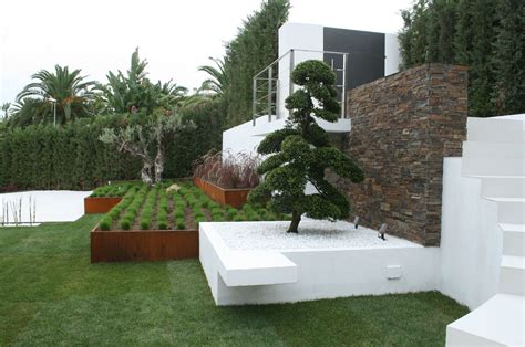 Jardines Modernos Minimalistas | www.imgkid.com   The ...