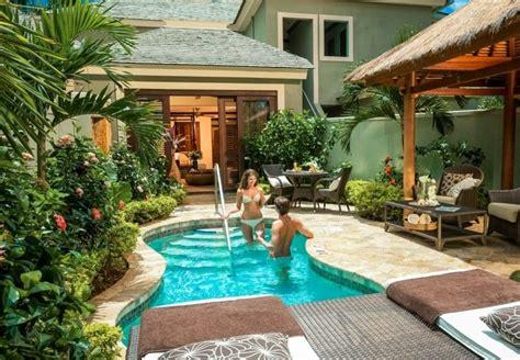 jardines pequeños con piscinas pequeñas | salacomdor ...
