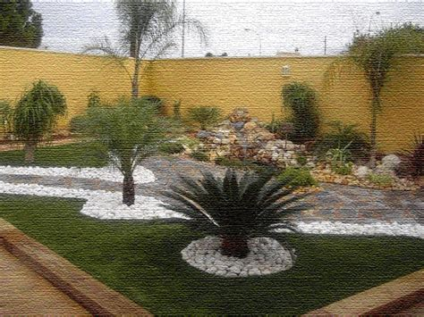 Jardines Pequeños | Imágenes De Casas Bonitas
