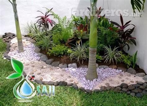 jardines pequeños para frentes de casas   Buscar con ...