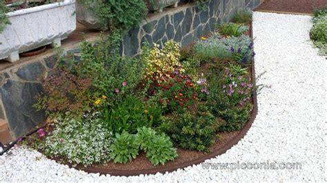 Jardines pequeños pero con encanto