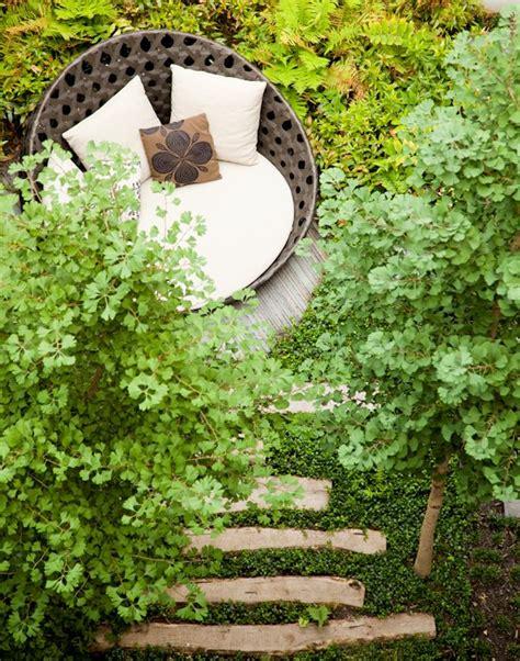 Jardines pequeños y modernos: un bosque en pocos metros