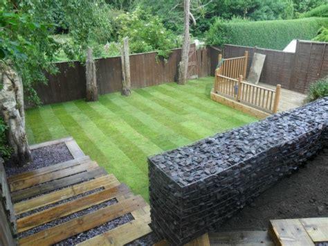Jardines pequeños y patios traseros de diseño único