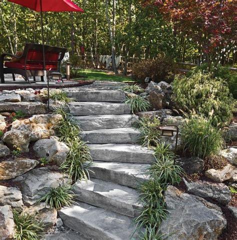Jardines Rusticos Con Piedras   Diseños Arquitectónicos ...
