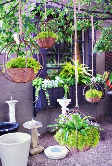 Jardines Rusticos Con Piedras. Ideas Para Decorar Un Jardn ...