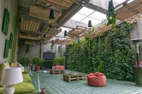Jardines Verticales Bogotá y Colombia   Vertín