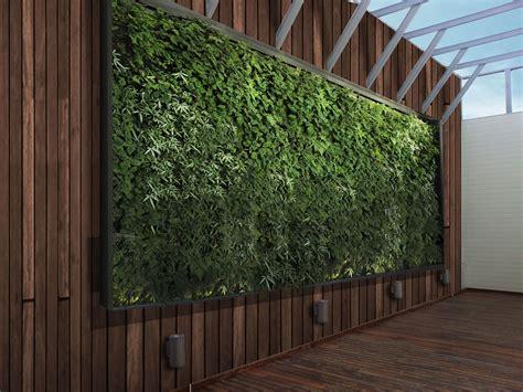 Jardines verticales en Barcelonés: Aquaplant Disseny Verd