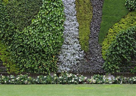 Jardines verticales para tu casa o negocio