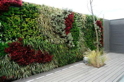 Jardines Verticales – EAD | Escuela Argentina de Diseño