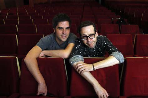 Joaquín Reyes y Ernesto Sevilla presentarán la gala de los ...