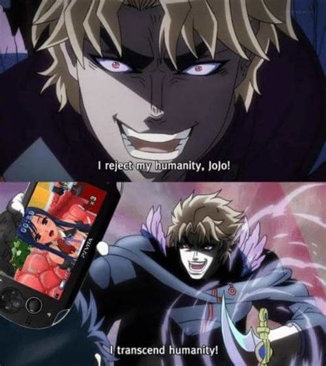 Jojo s Meme Compilation: Shitposting is