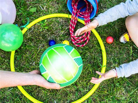 Juegos con globo para divertirte al aire libre | Danonino