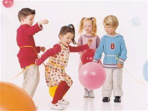 Juegos con globos para niños   Servicios y blog sobre ...