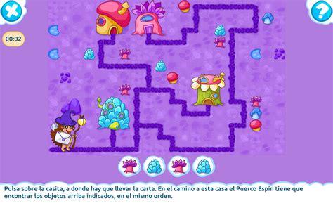 Juegos Didacticos Para Ninos De 4 A 5 Anos Gratis Online ...