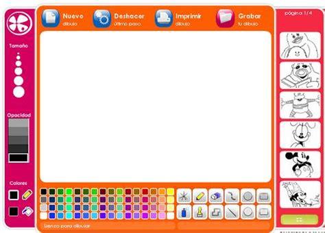 Juegos para Pintar | SoftwareLogia