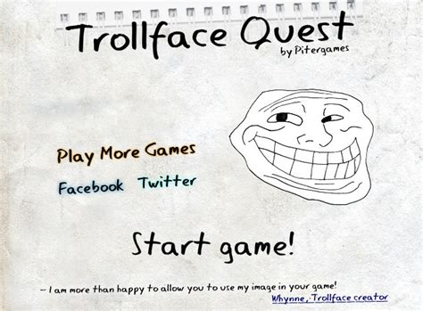 juegos troll