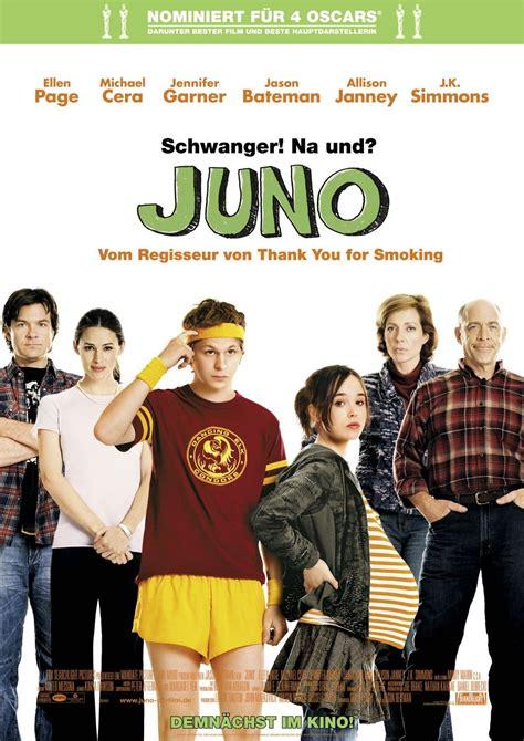 Juno  2007  poster   FreeMoviePosters.net