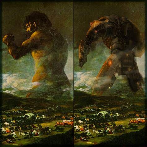 Kaiju News | Everything Kaiju: Pacific Rim Animator ...