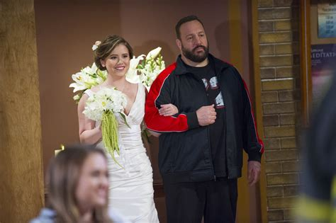 Kevin Can Wait's Season Will Open With a Wedding: Exclusive