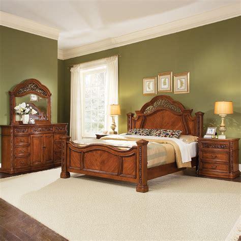 King Bedroom Furniture Set | Bedroom Furniture High Resolution