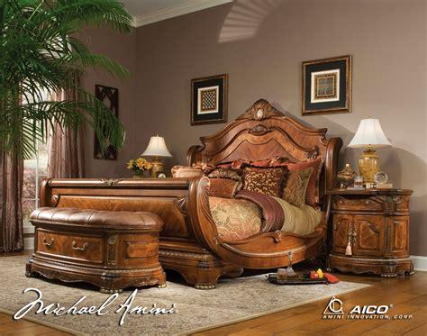 King Bedroom Furniture Setsaico Pc Cortina California King ...