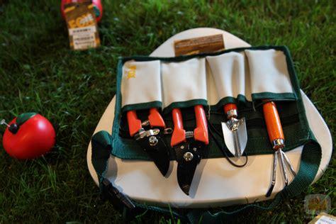 Kit de herramientas para jardinería | Plantas Hoy