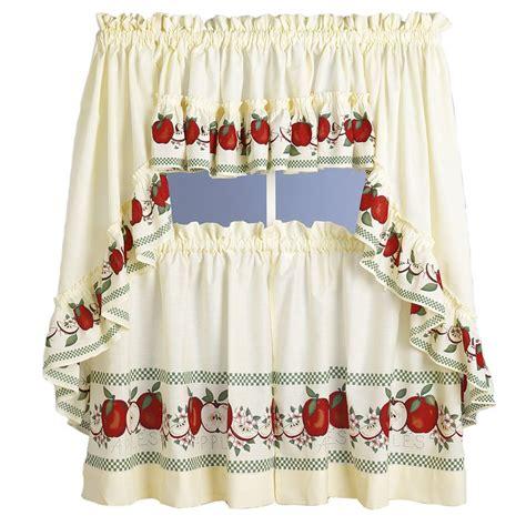 Kitchen Design Gallery: Country Kitchen Curtains