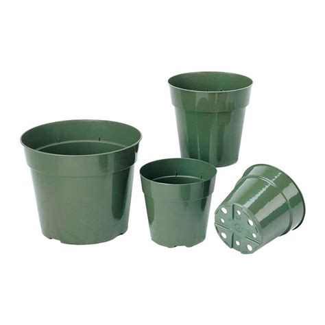 Kord Regal Standard Pots   Plastic Plant Pots | Greenhouse ...