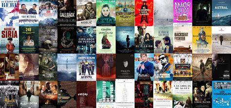 La Academia de Cine anuncia las 155 películas que optarán ...