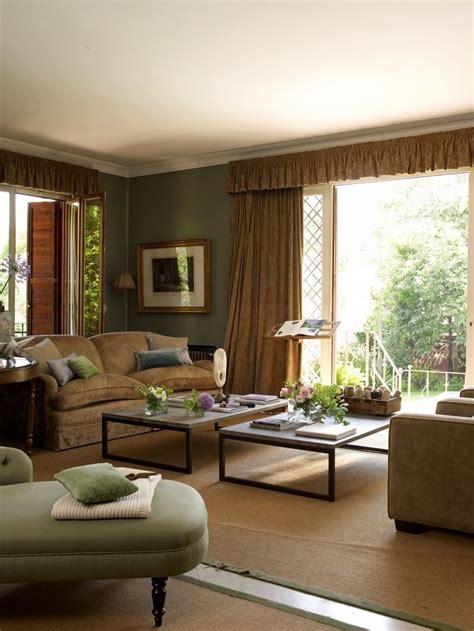 la acertada combinación de muebles y complentos de ...