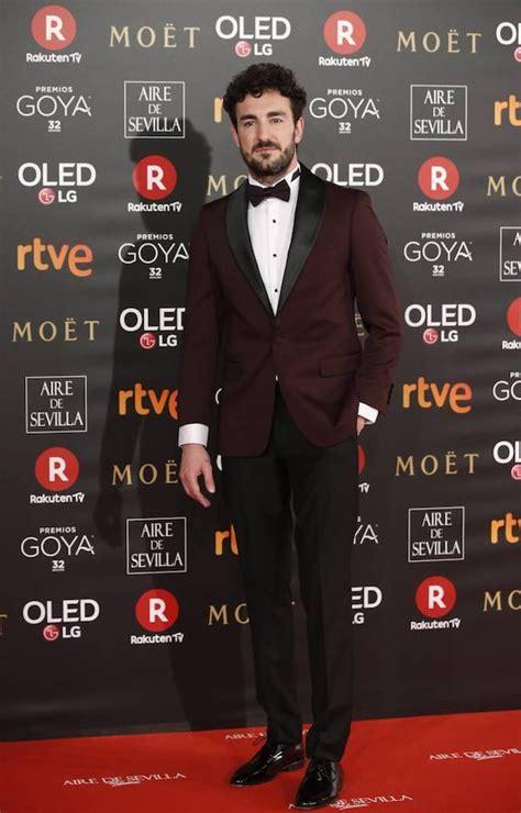 La alfombra roja de los Goya 2018, en imágenes