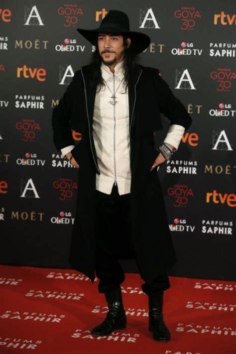 La alfombra roja de los Goya   Fotos La alfombra roja, los ...