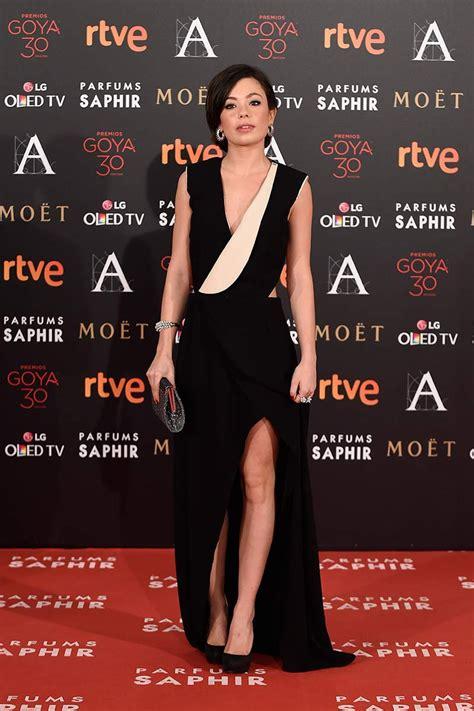 La alfombra roja de los Premios Goya 2016   Blog de Hogarmania