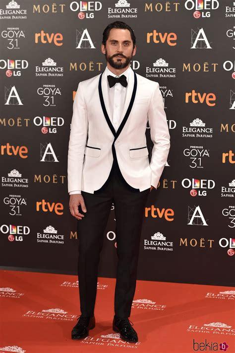 La alfombra roja de los Premios Goya 2017