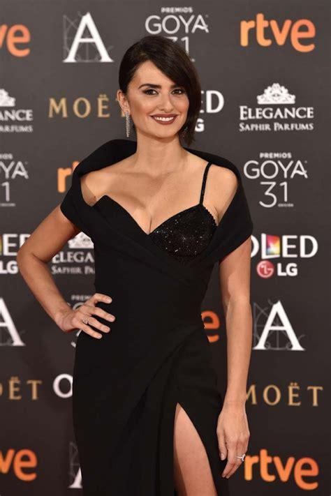La alfombra roja de los Premios Goya 2017 | S Moda EL PAÍS